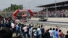 2016 Konya Dragları 1.Ayak LE 328 vs Toyota Supra 2.Kalkış - Araba Yarislari