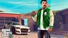 (26.bölüm) Araba Hırsızları | Gta 5