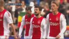Ajax, Twente'yi Rahat Geçti
