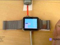 Apple Watch'a Windows 95 Kurmak