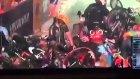 Bisikletler Birbirine Girdi - Haber