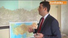 Doğu Karadeniz İçin Alternatif Atık Bertaraf Yöntemleri Belirlenecek - Doç. Dr. Volkan Yıldırım