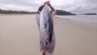 Drone Kullanarak Balık Avlamak