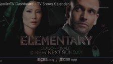Elementary 4. Sezon 24. Bölüm Fragmanı