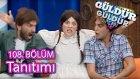 Güldür Güldür Show 108. Bölüm Fragmanı (4 Mayıs Çarşamba)