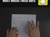 Günümüzdeki Müzik Anlayışı