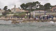 Hoverboard İle Uçarak Dünya Rekoru Kıran Adam