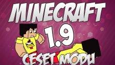 Korkunç Cesetler! - Minecraft Ölü Bedenler Modu - Türkçe Mod Tanıtımı 1.9 - Bthnclks