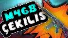 M468 Çekilişi!! - Zula - Gameplay