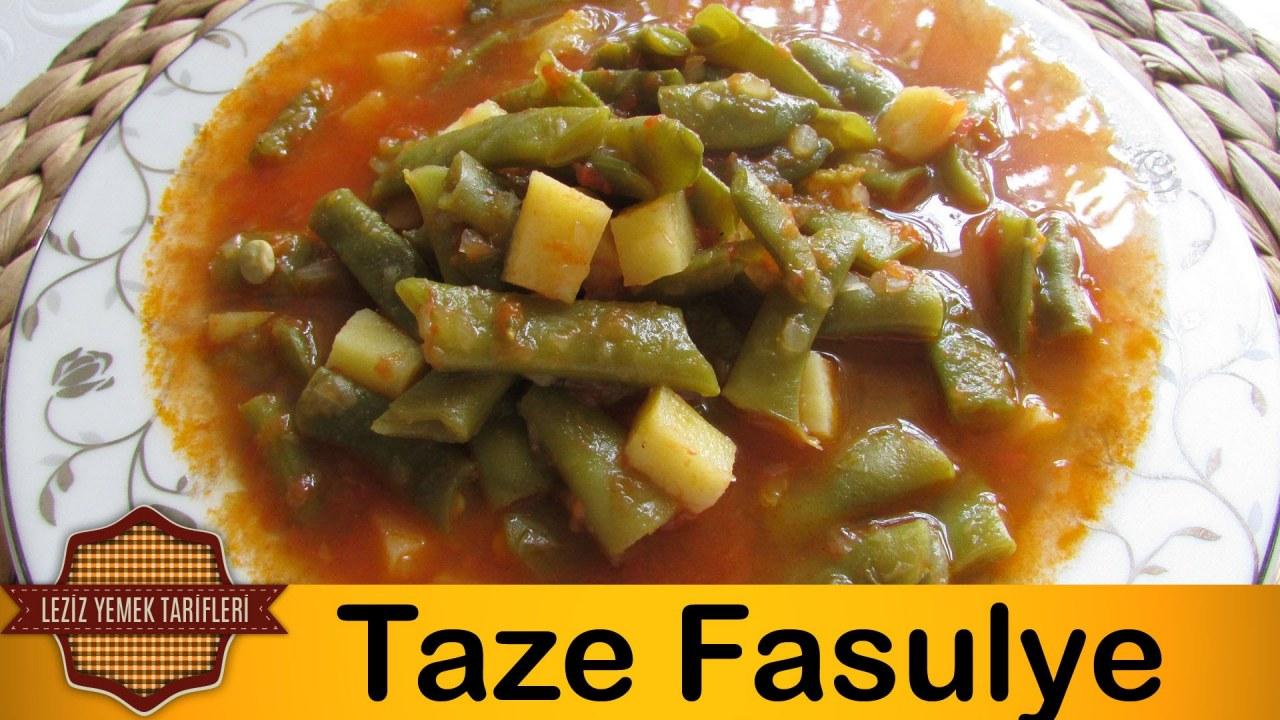 Sosisli Fasulye Tarifi
