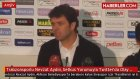 Trabzonsporlu  Aydın, Setkus Yorumuyla Twitter'da Olay Yarattı