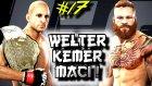 Welter KEMER MACI | EA Sports UFC 2 | 17.Bölüm | Türkçe Oynanış | Ps4