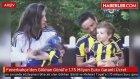 Aziz Yıldırım,  Fenerbahçe'den Gökhan Gönül'e 1.75 Milyon Euro Garanti Ücret