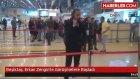Beşiktaş, E.Zengin'le Görüşmelere Başladı