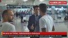 Bruma ve Telles, Galatasaray'a Dönüyor