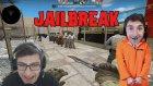 Cs:go Jailbreak #2 - İsyancılar - Burak Oyunda