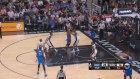 Enes Kanter'in Spurs Potasına Bıraktığı 12 Sayı - Sporx
