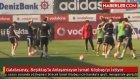 Galatasaray, Beşiktaş'la Anlaşamayan Köybaşı'yı İstiyor