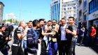 Gerilim Saçan Sokakların Gençleri ile Taksim'de Büyük Çılgınlık