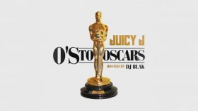 Juicy J - Yeah Nigga (Os To Oscars)
