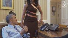 Kanepe Komutanı Obama