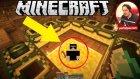 Tunç'un Hayaleti | Minecraft Türkçe Survival | Bölüm 42 | Oyun Portal