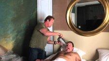 Arnold Schwarzenegger Tarzı Uyandırma Yöntemi