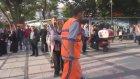 Avcılar Meydanı'nda İlginç Evlilik Teklifi Reddedildi