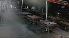 Bağdat Caddesi'nde Cinayetle Biten Kavga Kamerada