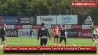 Beşiktaşlı Tolgay Arslan, Takımdan Ayrılmak İstediğini Yönetime Bildirdi