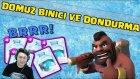 Clash Royale Buzlu Saldırı 1080p