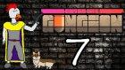 Enter The Gungeon   Part 7   CO-OP w/Babijigi