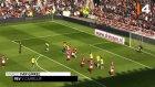 Hollanda Ligi'nde haftanın en güzel 5 golü