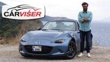 Mazda MX-5 2016 Test Sürüşü - Review (English subtitled)