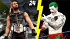 Meydan Okumalar | WWE 2K16 Universe | 24.Bölüm | Ps 4 | Türkçe