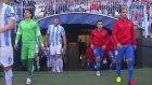 Málaga 3-1 Levante  - Maç Özeti İzle (2 Nisan Pazartesi 2016)