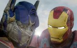 Optimus Prime ve Iron Man Savaşsaydı Sonuç Ne Olurdu