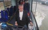 Yüzen Otobüs