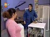 Şahan Çamaşır Makinesi Reklamı (Gülmek Garanti)