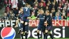 Antoine Griezmann'ın Bayern Münih'e Attığı Gol