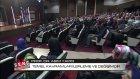 Genç İlahiyat - Prof. Dr. Asım Yapıcı - (Hacı Bektaş Veli Üniversitesi)