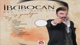 Ibocan - Ankara'da Kaldım