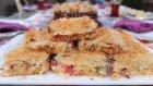 Nursel'in Mutfağı - Pastırmalı Kadayıflı Börek Tarifi