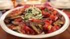 Nursel'in Mutfağı - Piyazlı Patlıcan Tarifi