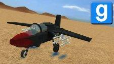 Uçak Modu! (Garry's Mod)