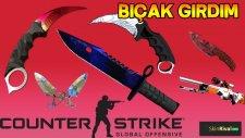 Bıçak Girdim! - Cs Go Jackpot - Skinrival.com - Azizgaming35