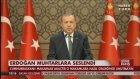 Cumhurbaşkanı Erdoğan: Makamlar Araçtır, Nasıl Geldiğinizi Unutmayın...