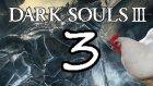 Dark Souls 3 | Bölüm 3 | Boss mu ? | w/Facecam [Türkçe]