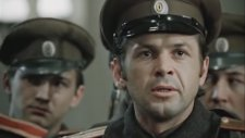 Dni Turbinykh (1976) Film Sahnesi