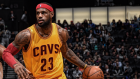 Lebron James'ten Richard Jefferson'a Harika Asist